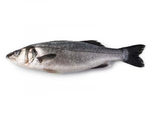 Sea Bass Fillet UK Delivery
