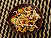 Seafood Salad 2 a