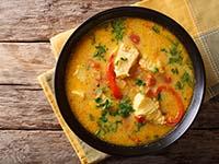 Thai Fish Curry 2 b