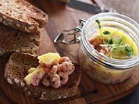 Potted Shrimp UK Delivery