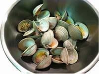 clams 1 b